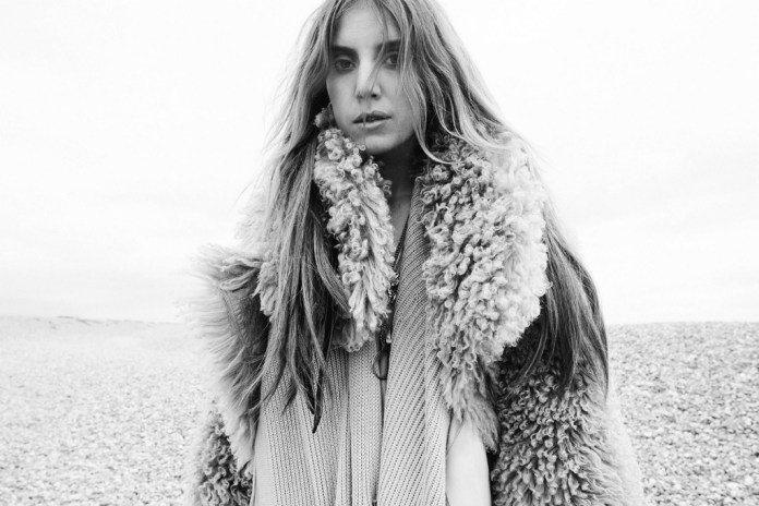 "Listen to the First Single From Lykke Li's New Supergroup, ""Wings of Love"""