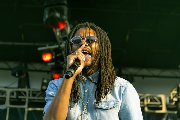 Lupe Fiasco Shares a Guided Audio Tour of 'Food & Liquor' for Its 10-Year Anniversary