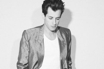 """Mark Ronson Unveils Remix of Miike Snow's """"Heart Is Full"""""""