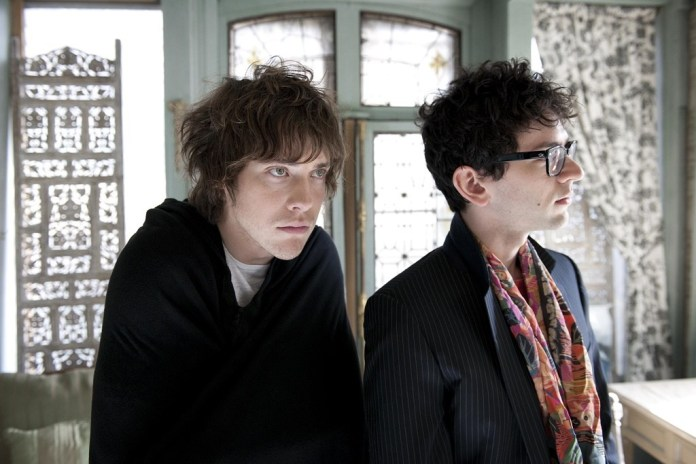 The MGMT Comeback Has Been Pushed Back