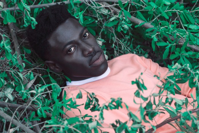 "Watch Moses Sumney's Powerful Video For ""Lonely World"""