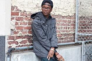 """Gassed Up"" Artist Nebu Kiniza Shares New Track, ""F*ck It Up"""
