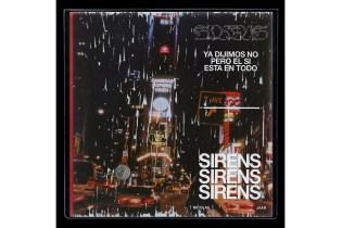 Stream Nicolas Jaar's New Studio Album, 'Sirens'