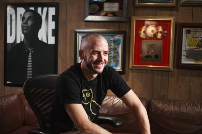 """Noah """"40"""" Shebib, Grimes & Imagine Dragons Curate Massive 'NBA 2K17' Soundtrack"""
