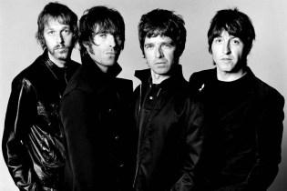 "Hear Oasis's New ""Angel Child"" Demo"