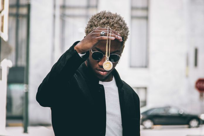 "OG Maco Shares New Single, ""No Love"""