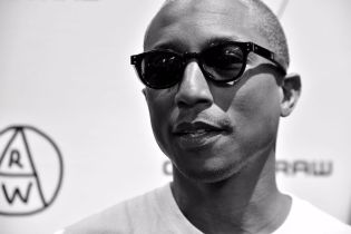 Pharrell Partnering With Dean & Deluca for Gourmet Food Line
