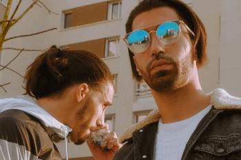 Stream PNL's 'Dans La Légende' Album
