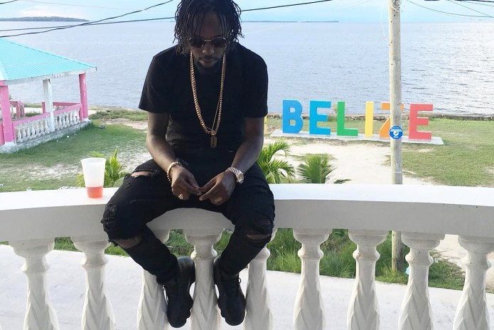"Will Popcaan's Dubs of PARTYNEXTDOOR's ""Only U"" & Roy Woods' ""Gwan Big Up Urself"" Ever See Official Releases?"