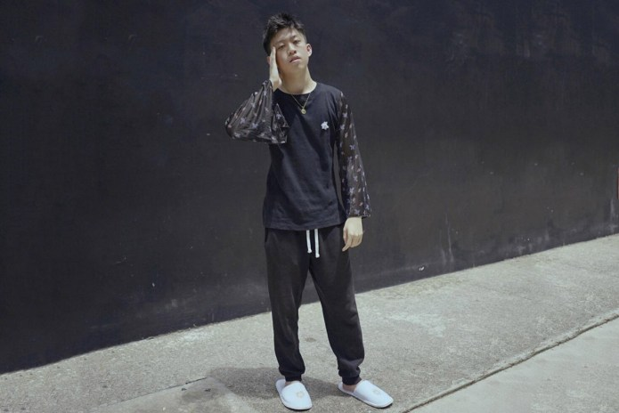 "Watch Rich Chigga Freestyle to Wu-Tang Clan's ""Triumph"" for his 17th Birthday"