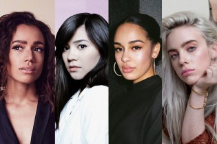13 Rising Female Artists You Should Know