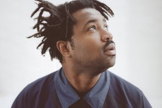 Watch Sampha Tell Pharrell About the First Time He Met Kanye West