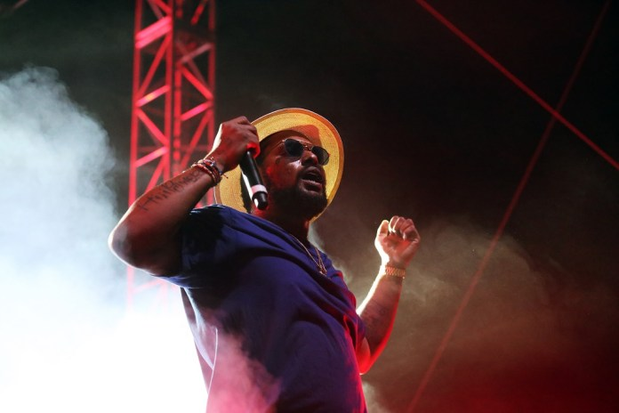 "ScHoolboy Q Killed This Performance of ""Dope Dealer"""