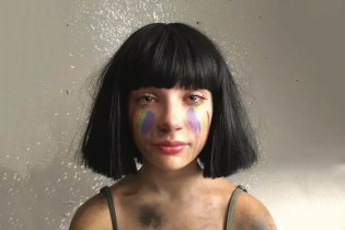"Sia & Kendrick Lamar Share New Song ""The Greatest"""