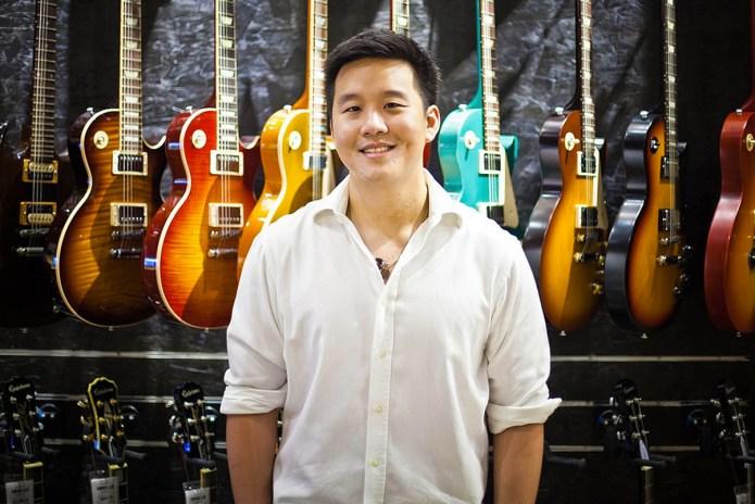 Singapore-Based Music Startup BandLab Buys 49% Stake in Rolling Stone