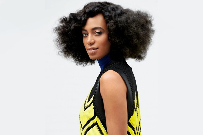 "Solange Enlists Lil Wayne for ""Mad"""
