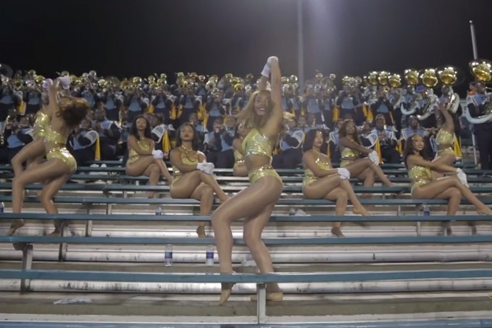 """Watch the Southern University Marching Band Take on Drake's """"Controlla"""""""