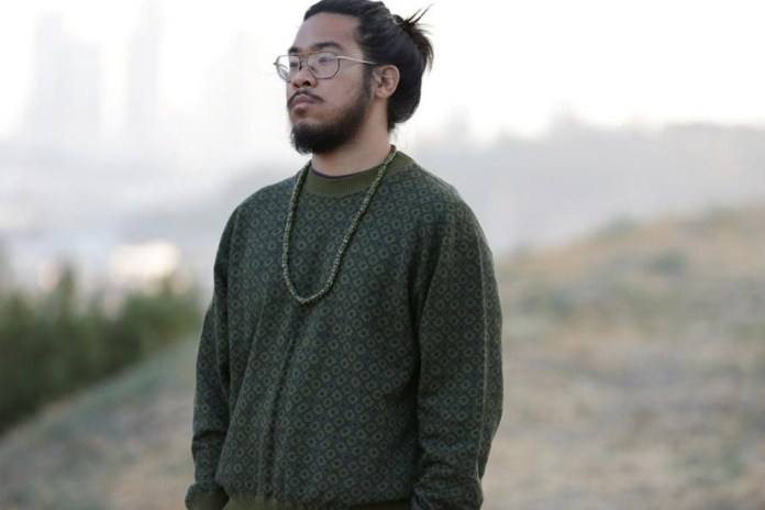 Stream Mndsgn's New Album 'Body Wash'