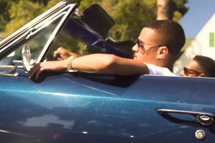 "Swindle & D Double E Bring 'Funk & Grime' to Los Angeles for ""Lemon Trees"" Video"