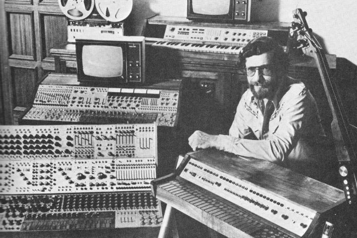 Synthesizer Pioneer Don Buchla Has Passed Away