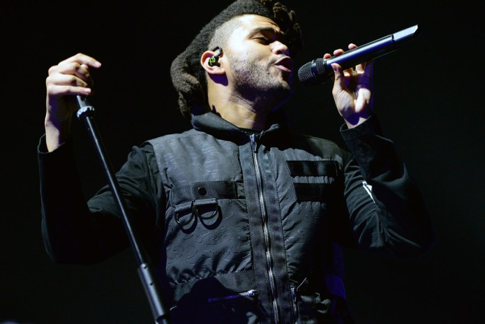 The Weeknd Has Mysteriously Deleted All the Posts on His Instagram