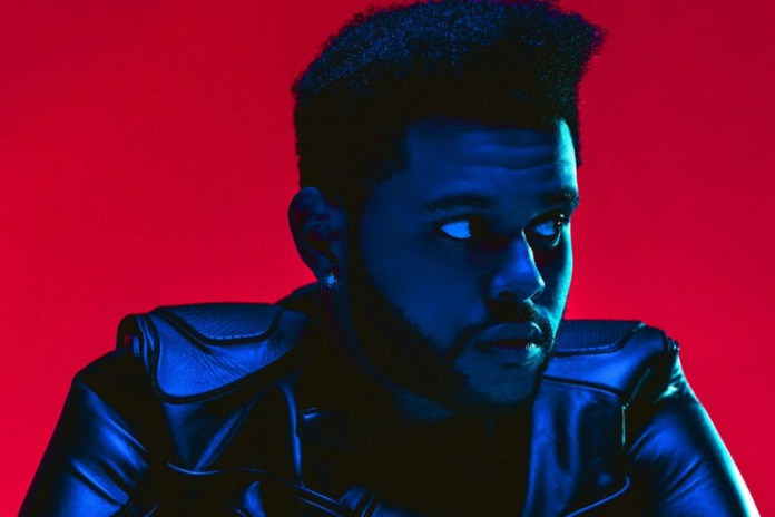The Weeknd Booked as the First Musical Guest of New 'Saturday Night Live' Season