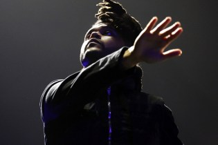 """The Weeknd Calls His Next Project the""""Best-Sounding Album"""" He's Ever Done"""