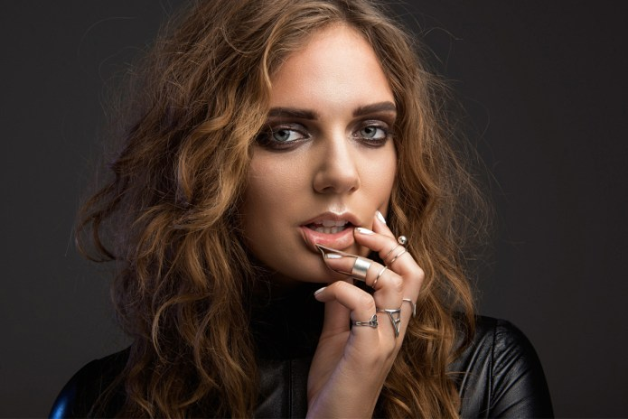 "Tove Lo Links With Wiz Khalifa For ""Influence"""