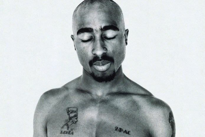 Check out Every Tupac Guest Verse, Freestyle, Interview & 70 Unreleased Tracks in One Place
