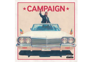Stream Ty Dolla $ign's New Project, 'Campaign'