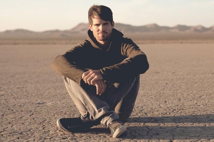 Stream Tycho's Stunning 2016 Burning Man Sunrise Set, 'Descent'