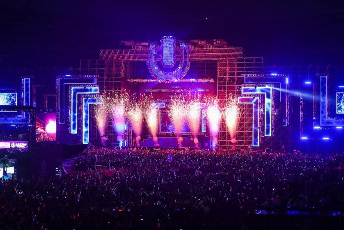 ULTRA Singapore Final Lineup: Kygo, DJ Snake, Zhu, deadmau5, Jay Park & More