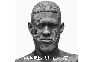 Stream Usher's New Album, 'Hard II Love'