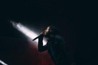 """Vic Mensa Debuts New Track """"Stoner"""""""