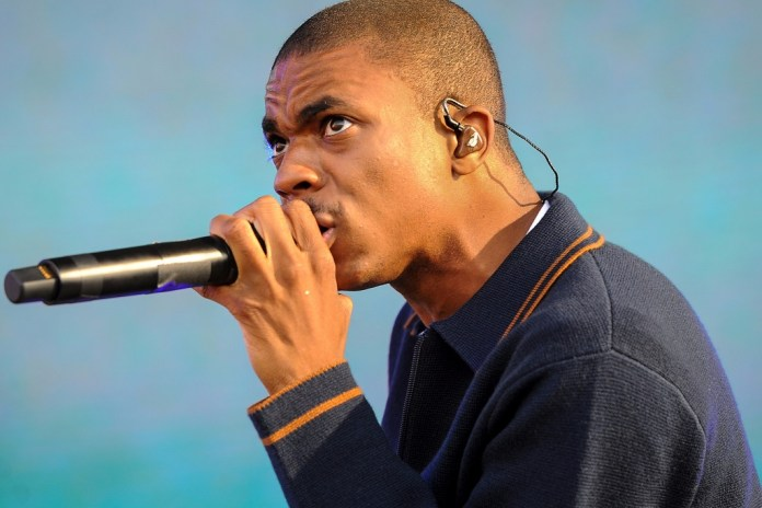 Vince Staples Would Have Shot His 16-Year-Old Self