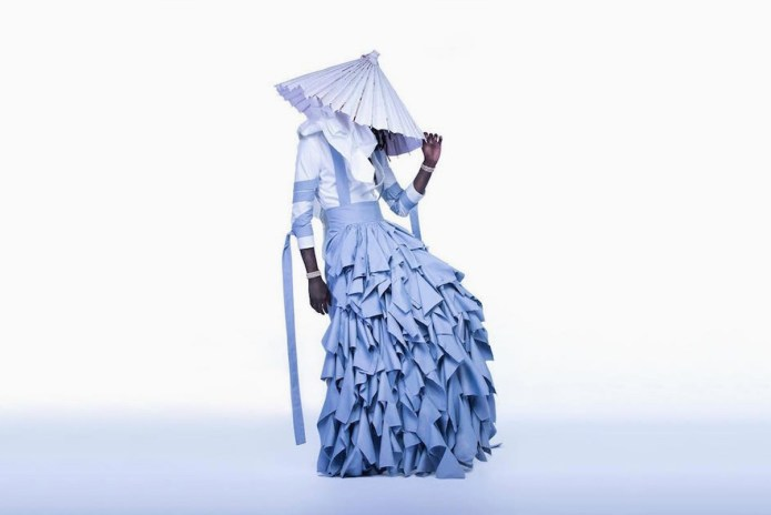 This is What Happened When Young Thug Chose His 'JEFFERY' Dress