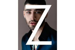 Zayn Malik Will Release His Autobiography This Fall