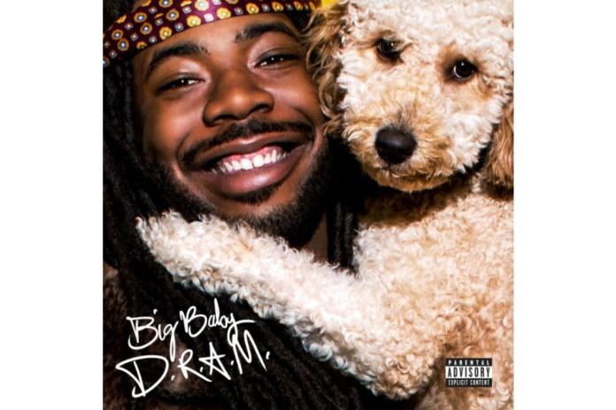 D.R.A.M. Announces Debut Album 'Big Baby D.R.A.M.'