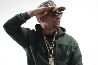 "CyHi The Prynce Was Supposed to Be on Kanye West's ""Father Stretch My Hands Pt. 1"""