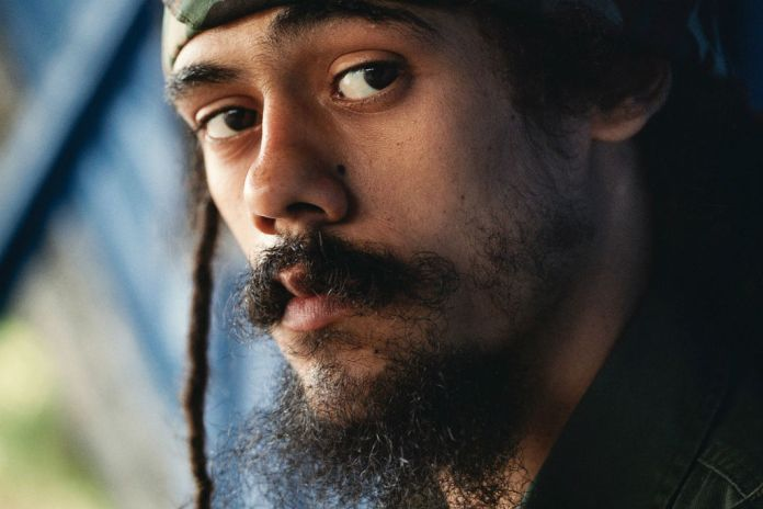 Bob Marley's Son Is Transforming a California Prison Into a Cannabis Factory