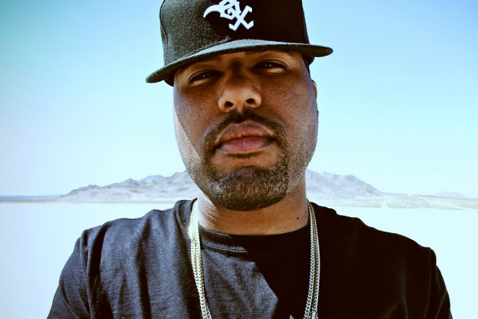 """Listen to Dom Kennedy's New Single, """"Dominic Part 2"""""""