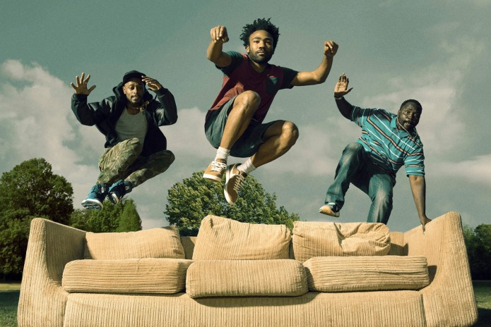 Donald Glover Made Directorial Debut on Latest Episode of 'Atlanta'