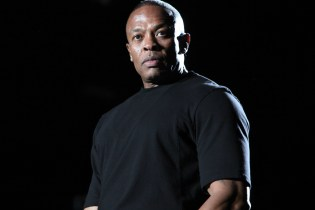 Dr Dre to Sue Sony Over His Depiction in Upcoming 'Surviving Compton: Dre, Suge & Michel'le' Biopic