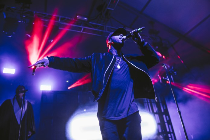 "The CDQ of dvsn's Extended Mix of Drake's ""Faithful"" Is Here"