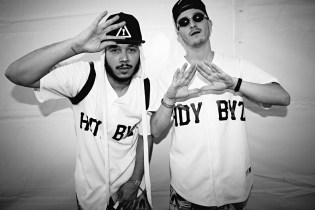 "Flosstradamus, FKi1st, graves, Post Malone & Key! Share New Video for ""Came Up"""