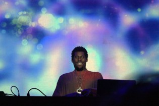 Flying Lotus Reveals Details on His First Feature-Length Film, 'Kuso'