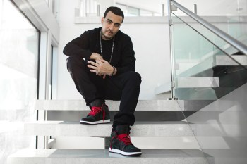 French Montana & Max B Are Going to Start a New Label