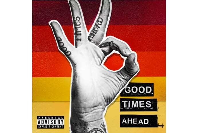 Stream GTA's New Album, 'Good Times Ahead'