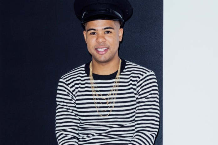 """ILoveMakonnen Gets Emotional on """"Call Me Badly"""""""