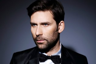"Listen to Jamie Lidell's New Single ""Julian"""